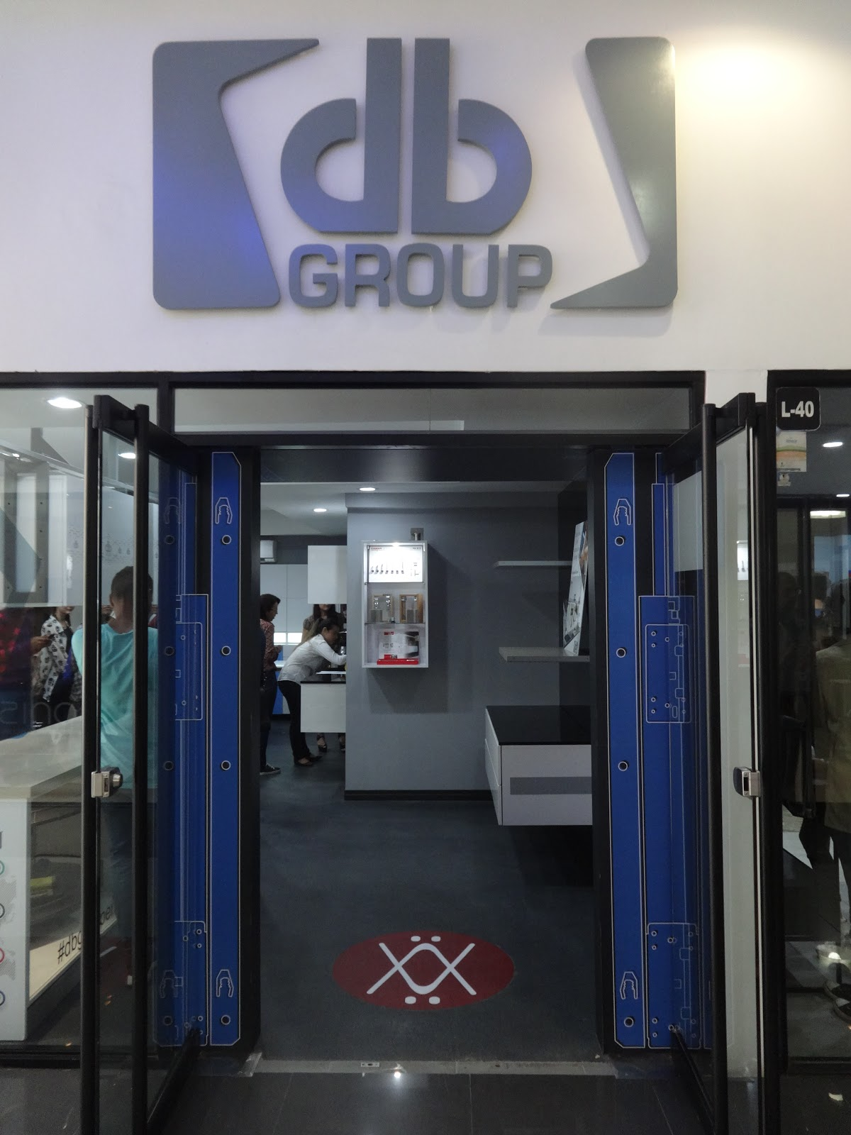 db group comprometidos